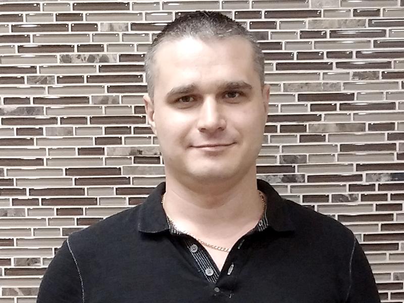 Dr. Leo Kovbel