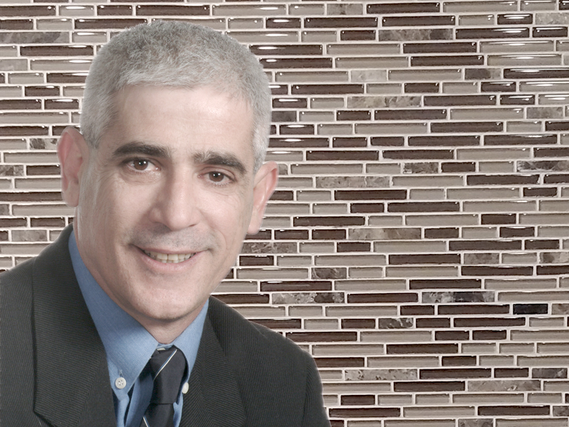 Dr. Ron Zohar